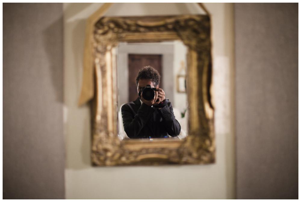 ritratto di Francesco Vignozzi